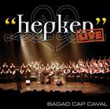 Bagad Cap Caval - Hepken Live